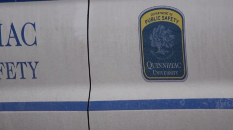 Armed public safety officers coming to Quinnipiac