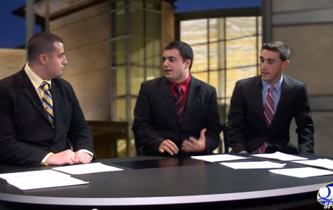Sports Paws: 1/27/14