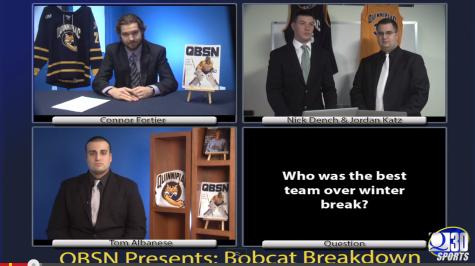 Bobcat Breakdown: 1/28/14
