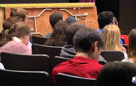 CBS executive producer visits Quinnipiac University