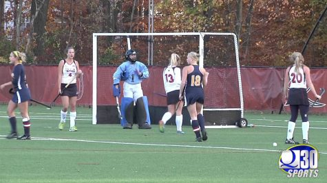 Quinnipiac field hockey defeats Robert Morris 1-0 to earn MAAC Title