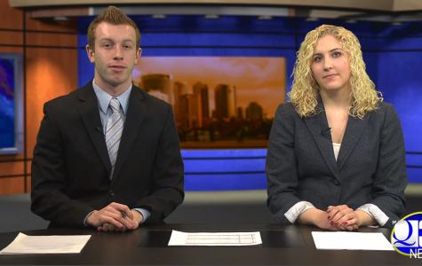 Q30 Newscast: 2/12/14