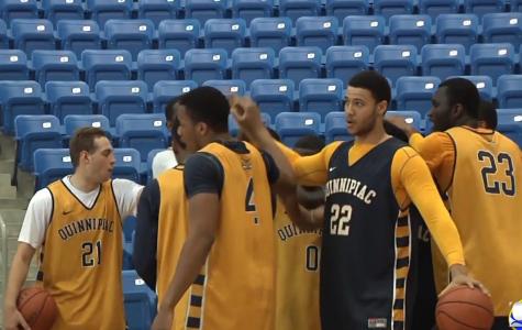 Quinnipiac men's basketball earns third seed in MAAC Tournament