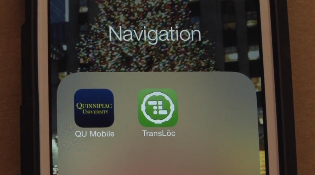Quinnipiac launches new mobile apps