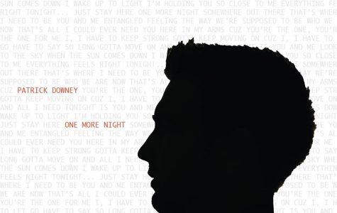 QU Super Stars: Patrick Downey releases album on iTunes