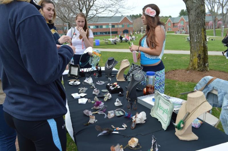 Quinnipiac celebrates Earth Day