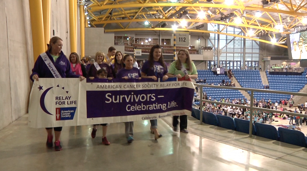 News Team 30: Relay for Life becomes another success