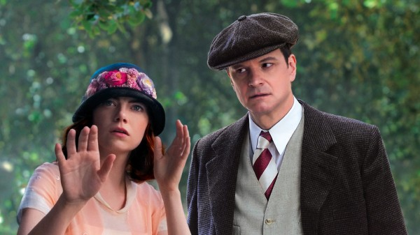 """The Sommer Series: A film review of """"Magic in the Moonlight"""""""