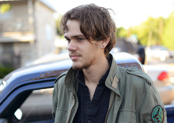 """The Sommer Series: A film review of """"Boyhood"""""""