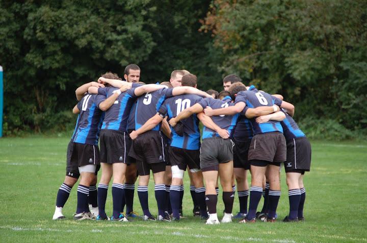 News Team 30: New Blue Rugby Team