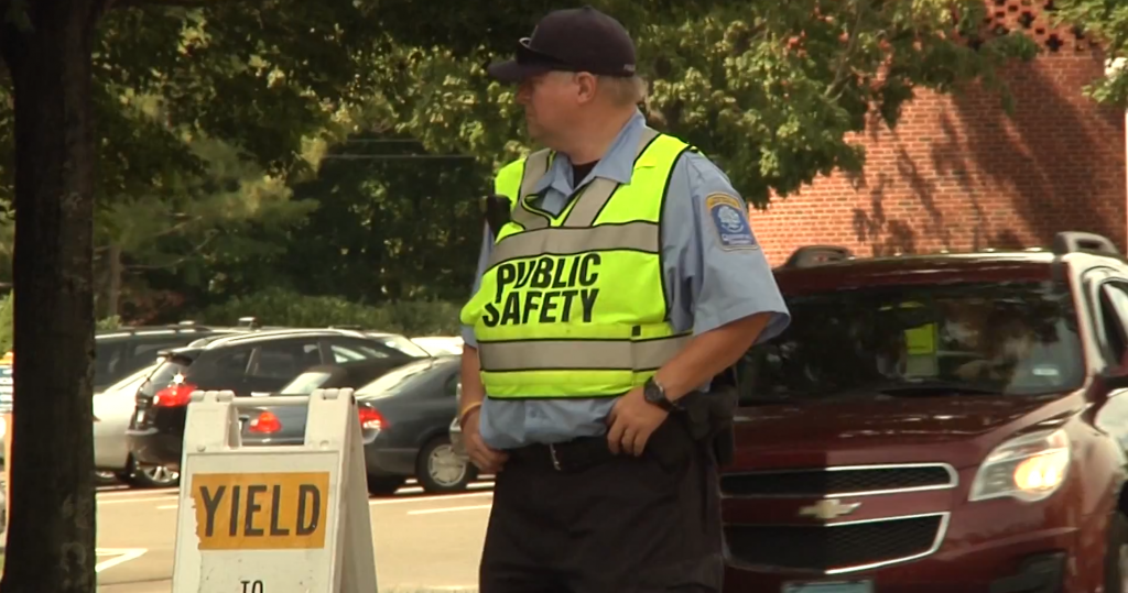 Safety+on+Quinnipiac+Campuses