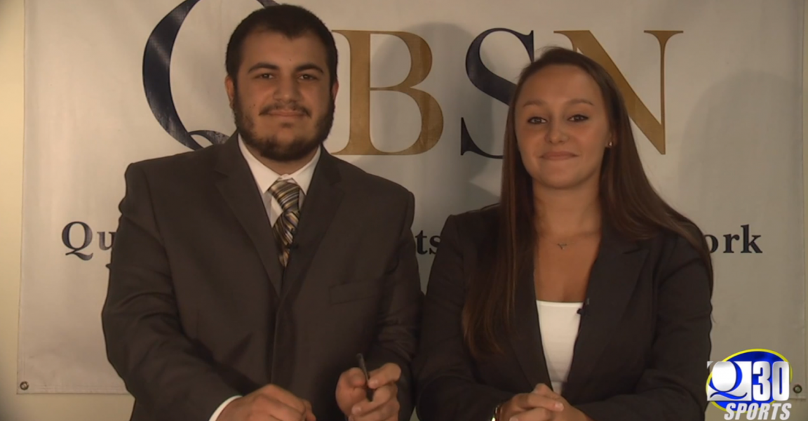 QBSN Presents: Bobcat Breakdown: 9/15/14