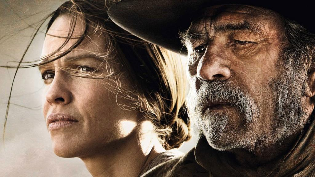 The Sommer Series: A review of The Homesman