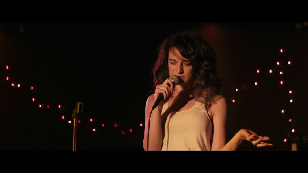 """The Sommer Series: A film review of """"Obvious Child"""""""