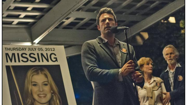 """The Sommer Series: A review of """"Gone Girl"""""""
