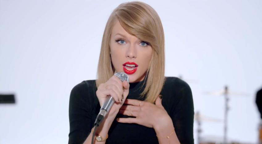 "Steve Reviews Stuff: ""Shake it Off"" by Taylor Swift"