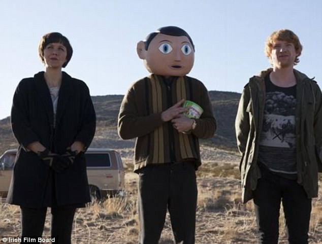 """The Sommer Series: A review of """"Frank"""""""