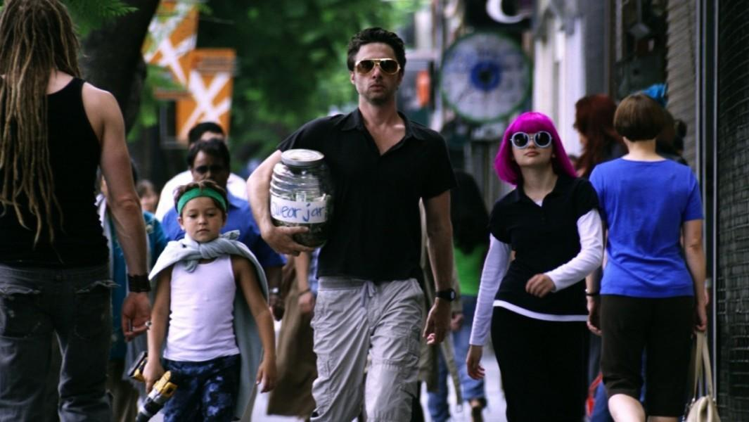 """The Sommer Series: A review of """"Wish I Was Here"""""""