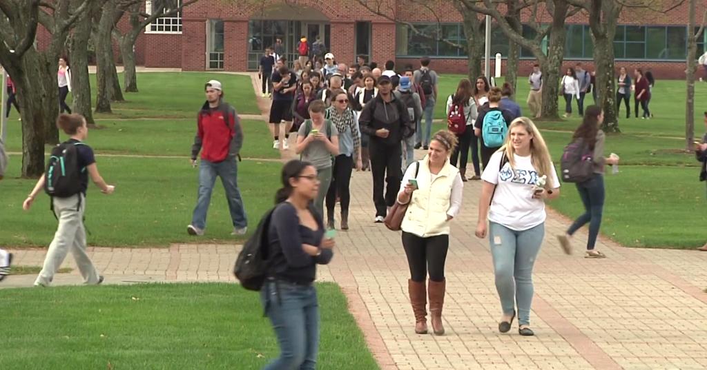 Nearly 15 percent of QU freshmen transfer each year