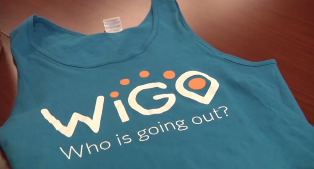WiGo: Making going out easier