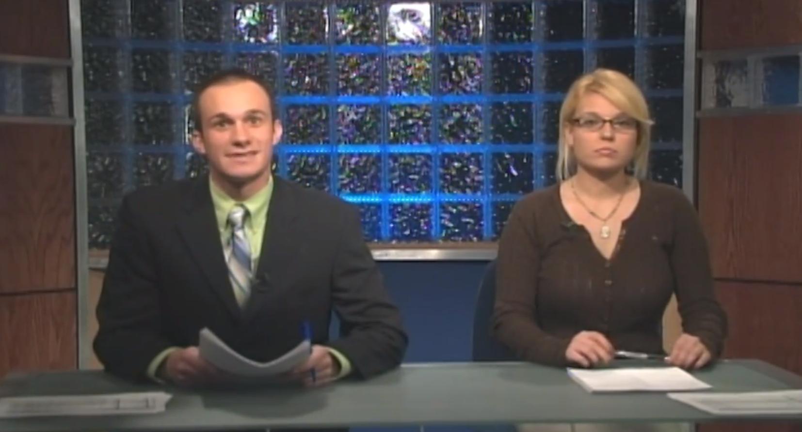 Q30 Classic: Q30 Newscast: 10/16/06
