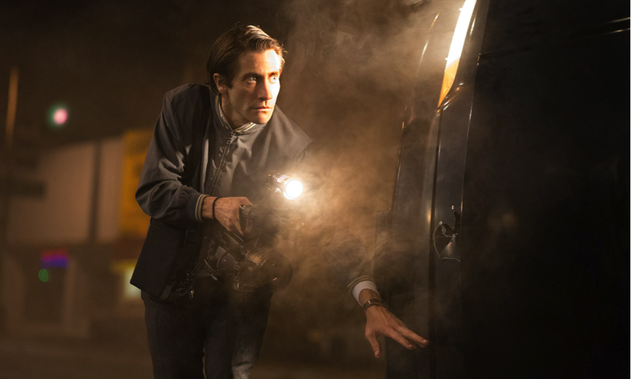 """The Sommer Series: A Review of """"Nightcrawler"""""""