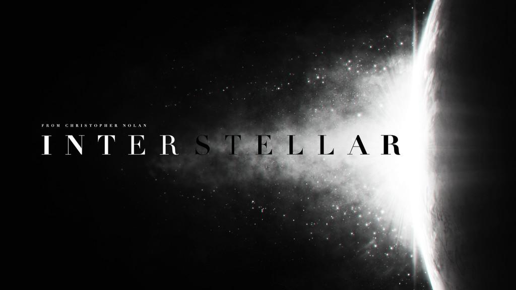Steve Reviews Stuff: Interstellar