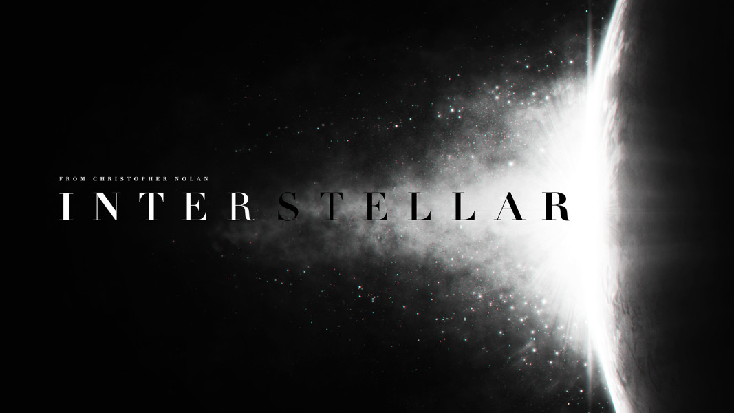 "Steve Reviews Stuff: ""Interstellar"""