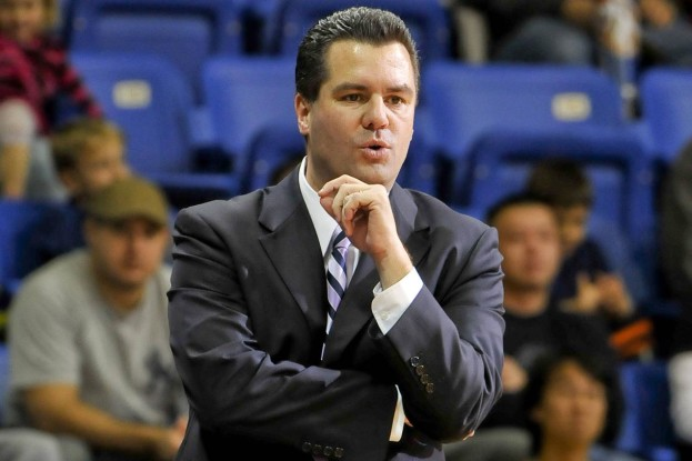"""After MAAC Tournament loss, Tom Moore's """"concerned"""" about his future at Quinnipiac"""