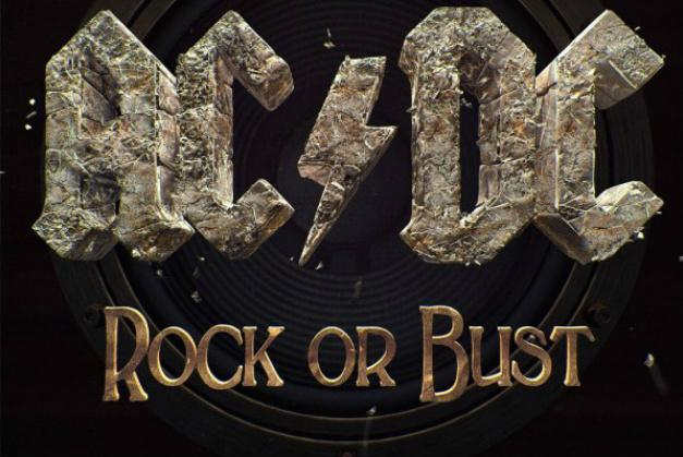 """Review: AC/DC stays true to its core with """"Rock or Bust"""""""