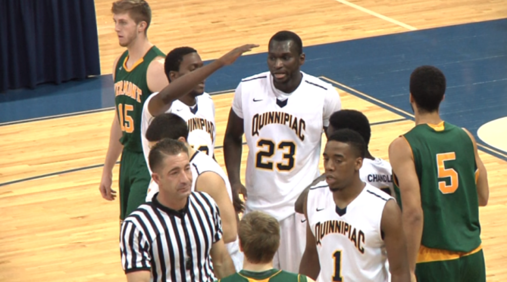 Slow start for Quinnipiac in MAAC play leaves more questions than answers