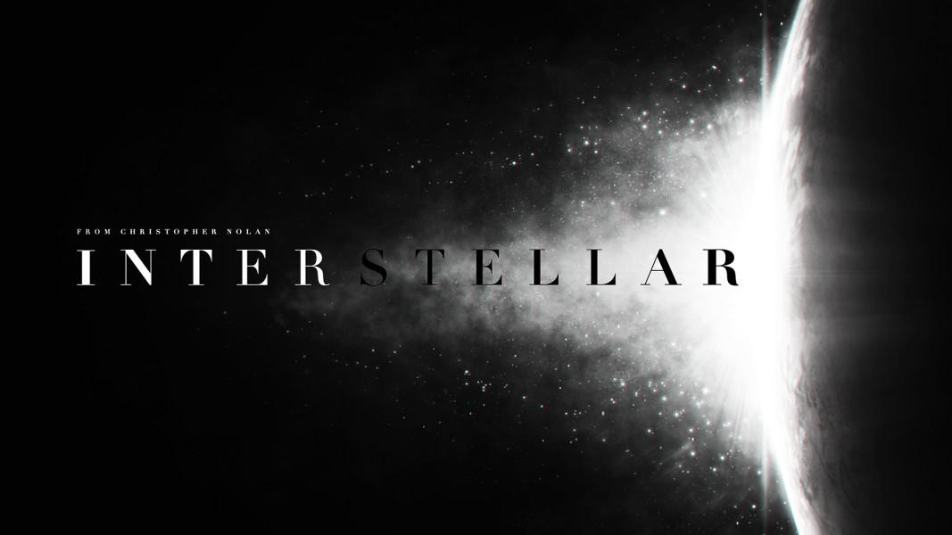 "Declan's Blurred Circle: A review of ""Interstellar"""