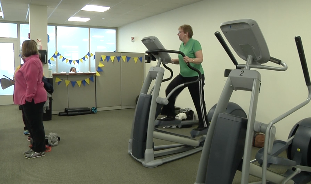 North Haven Fitness Center causing controversy