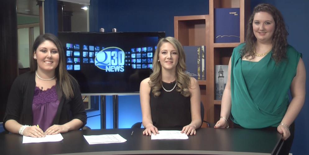 Q30 Newscast: 2/11/15