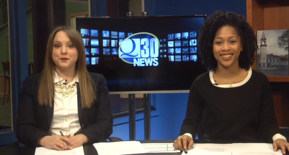 Q30 Newscast: 2/18/15