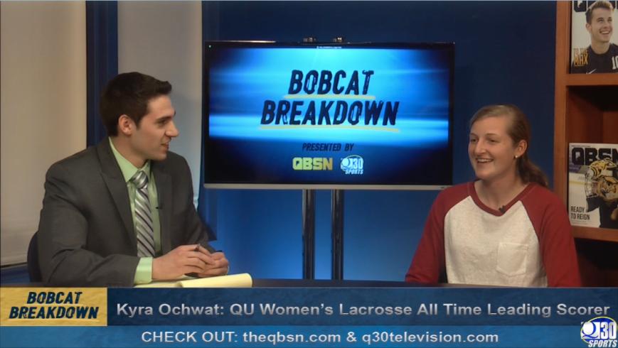 QBSN Presents: Bobcat Breakdown 4/7/15