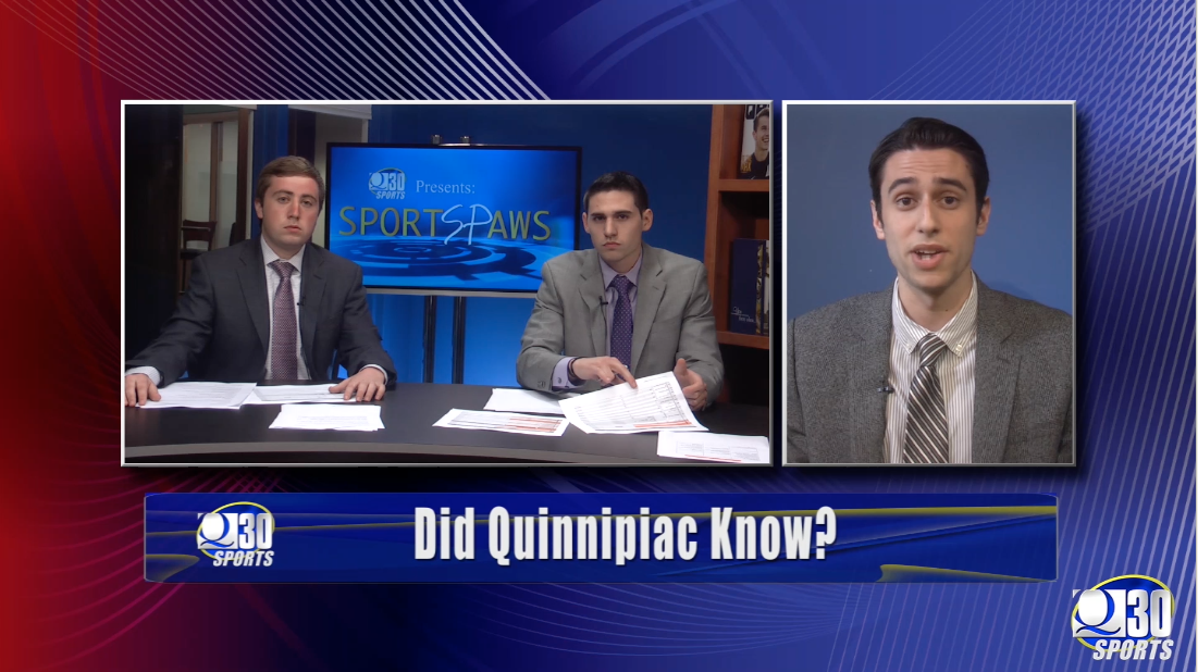 Sports Paws: 4/20/15