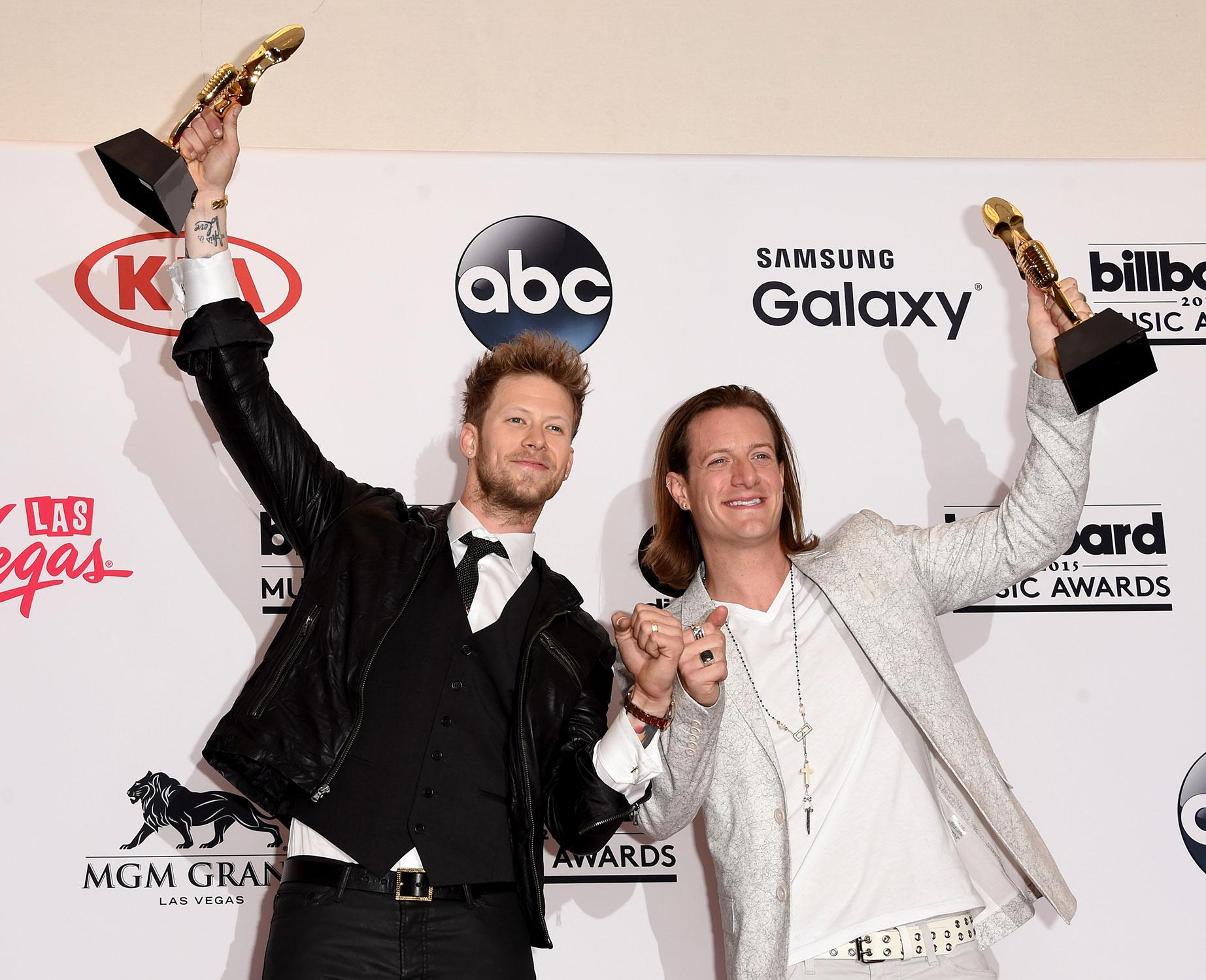 Billboard Music Awards 2015 Recap