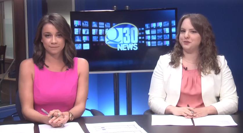 Q30 Newscast: 4/29/15