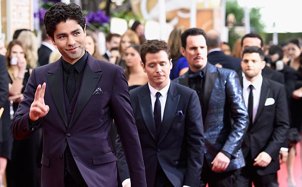 Entourage moves from television to the big screen: A movie review