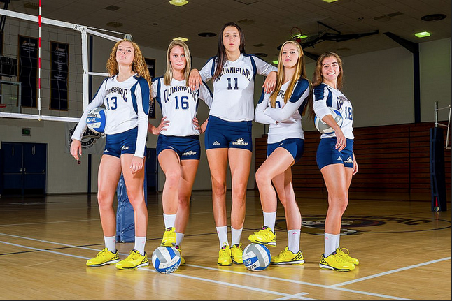 Cheyenne Orsi will not play for Quinnipiac women's volleyball in 2015