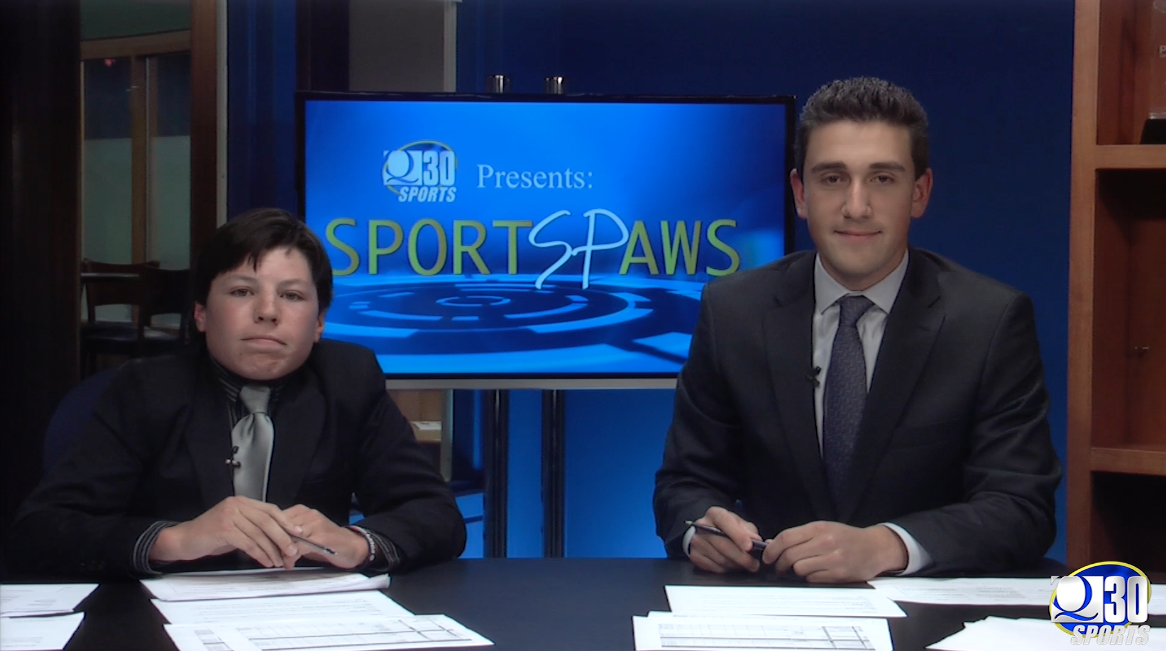 Sports Paws: 9/21/15