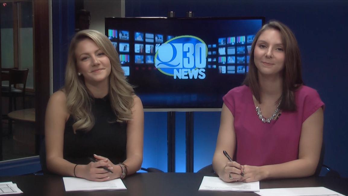 Q30 Newscast: 9/30/15