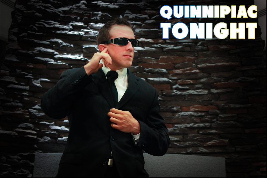 Quinnipiac Tonight: Episode 2