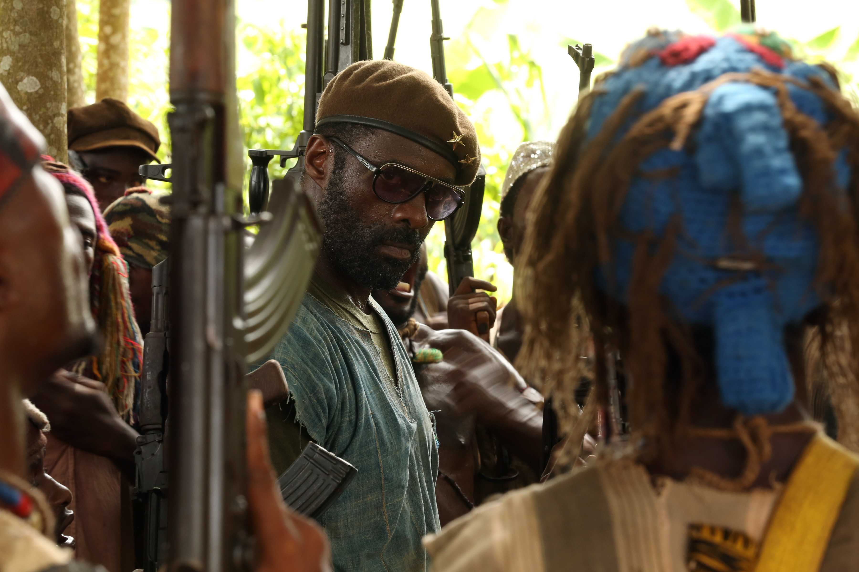 Q30 Entertainment Review: Beasts of No Nation