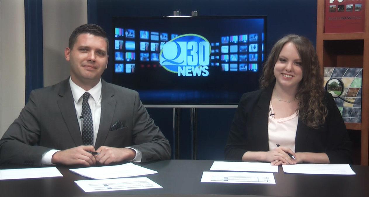 Q30 Newscast: 10/7/15