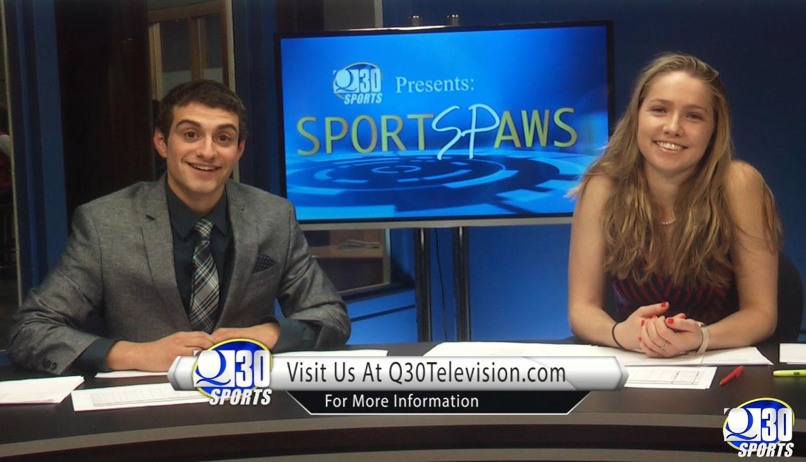 Sports Paws: 10/19/15