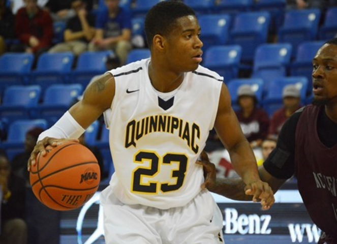 Quinnipiac reaping benefits just four games in