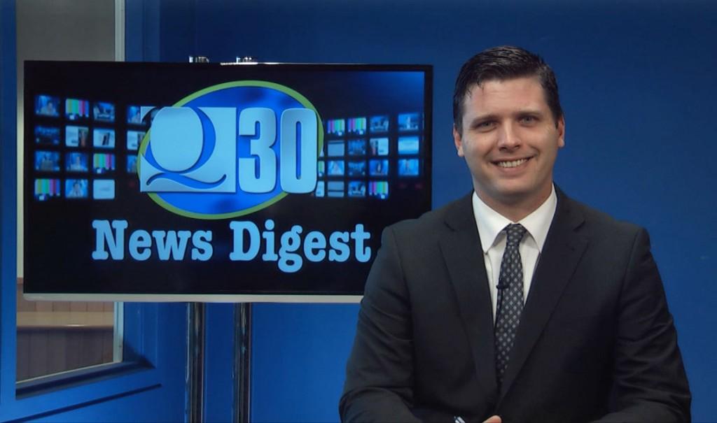 Q30 News Digest: 11/14/15