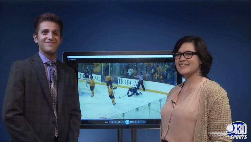 Quinnipiac mens ice hockey ECAC opening weekend preview